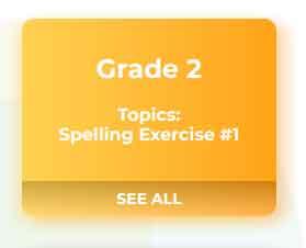 SpellQuiz | Online Spelling Test, Spelling Quiz and Spelling Practice
